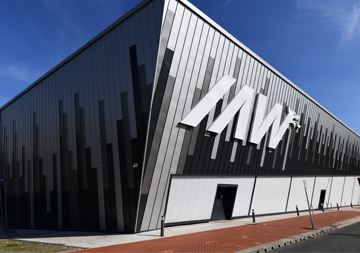 Ice Arena Wales