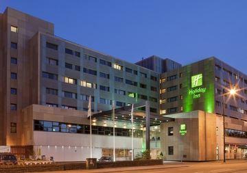 Holiday Inn Cardiff Centre