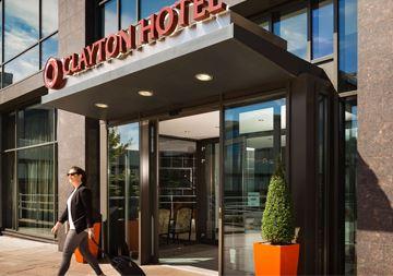 Clayton Hotel Venue Hire